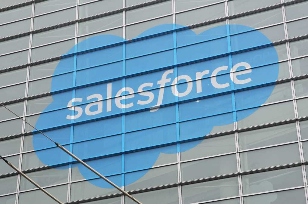 150914 salesforce dreamforce 2