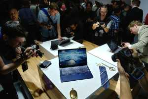 The Asus ZenBook Flip S is the world's thinnest laptop
