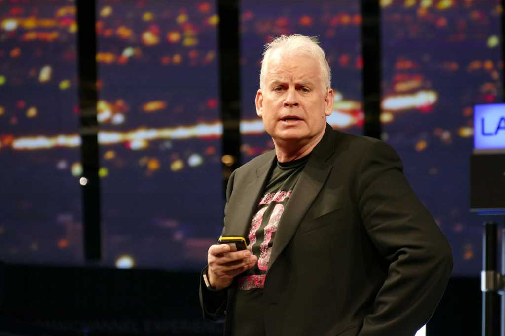20170227 t mobile cto neville ray at mwc 2017