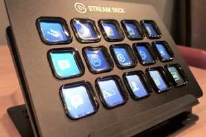 Elgato Stream Deck review: A streamer's best friend