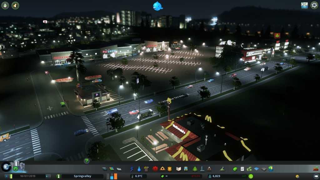 Cities: Skylines - Modded
