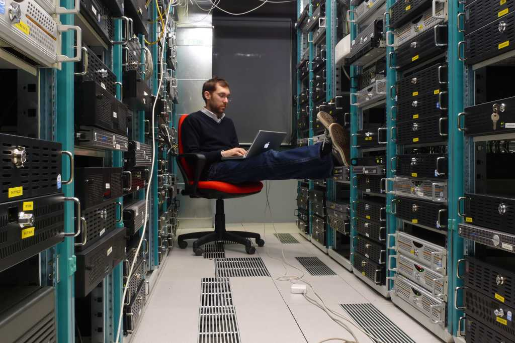 data center datacenter private cloud