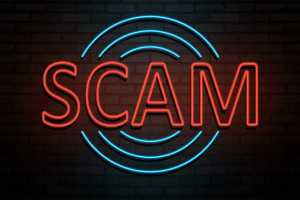 How to protect yourself from online scams including ransomware and more