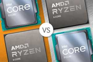 6-core vs. 8-core CPUs: What's better for gaming?
