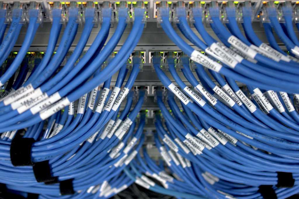 computer network cables internet switch ethernet