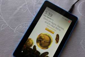 How to remove ads and Special Offers from your Kindle or Kindle Fire