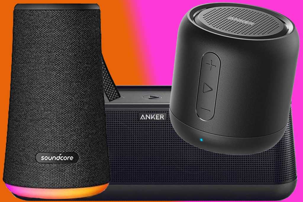 anker one day sale