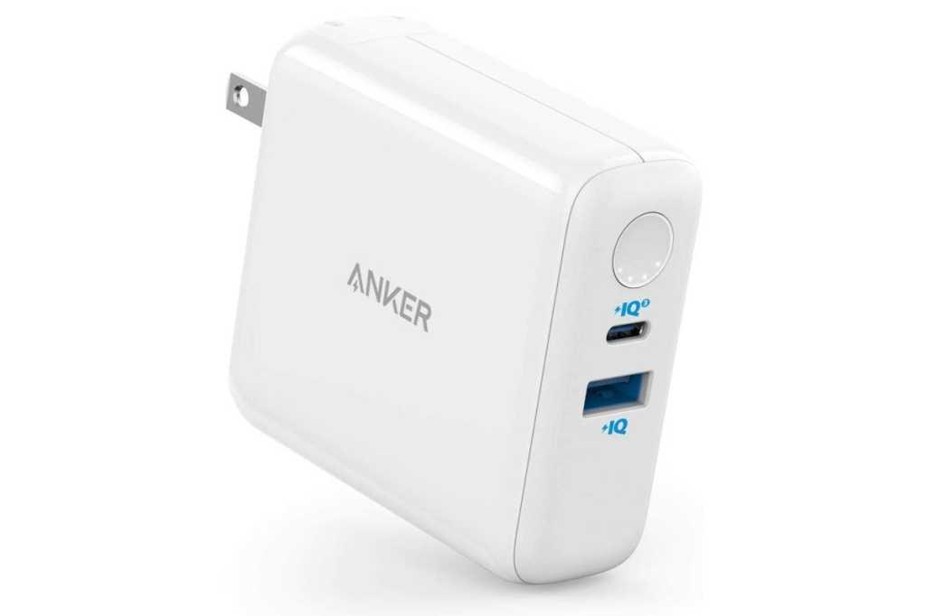 ankerwallcharger