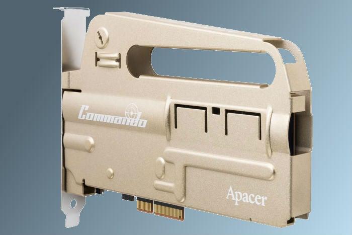 apacer commando ssd