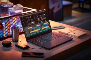 5 innovations that pushed laptops forward at CES 2021