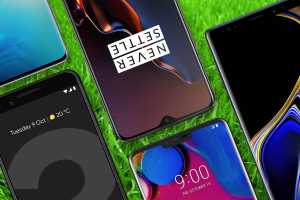 Best Android phones 2021: What should you buy?