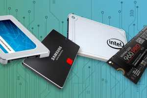The best SSDs of 2021
