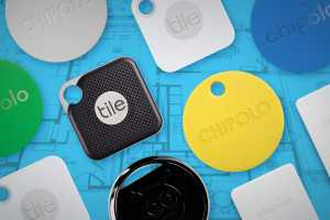 Best Bluetooth trackers: These tiny gadgets help find your lost stuff