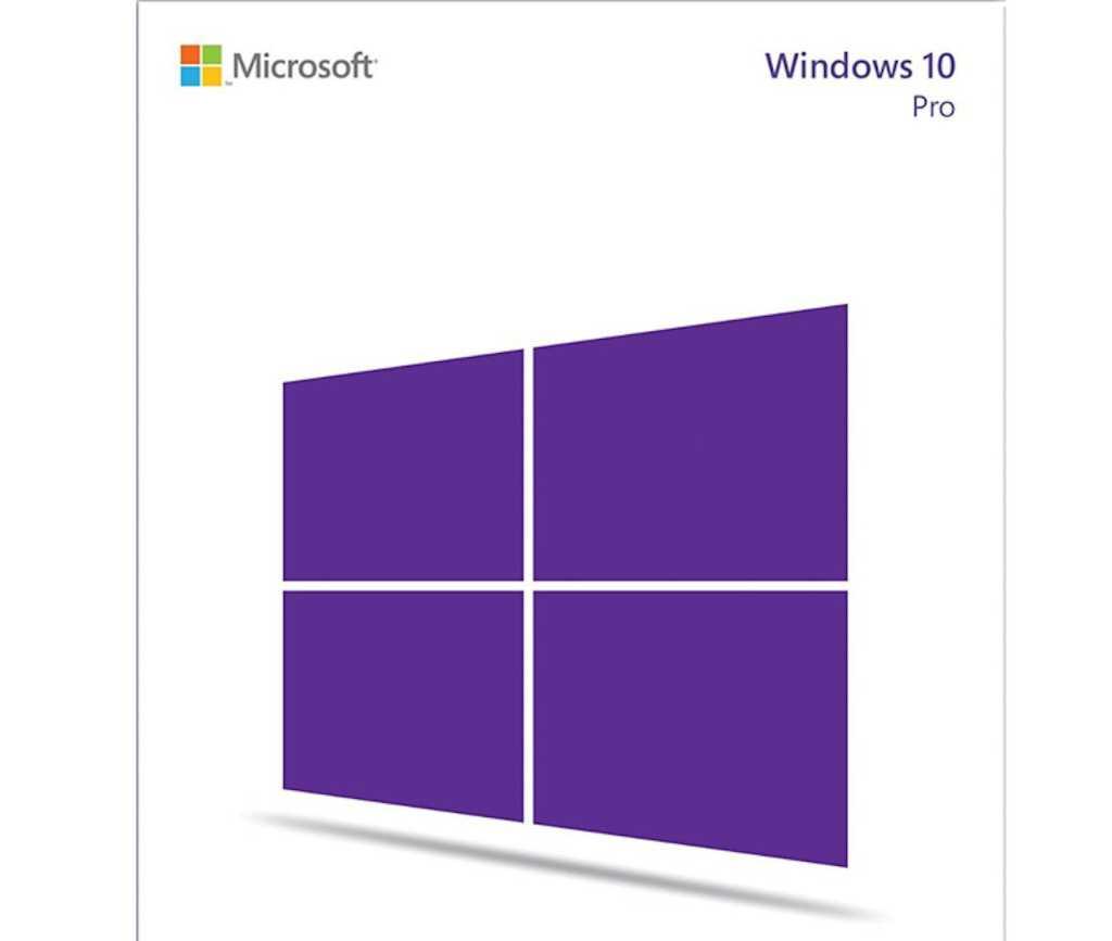 box windows 10 pro 0