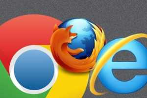 How to erase specific autosuggested URLs from Chrome, Firefox, IE, and Opera