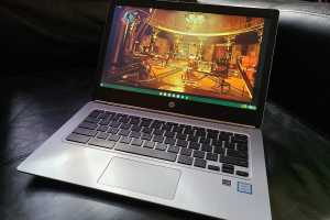 How to play games on a Chromebook