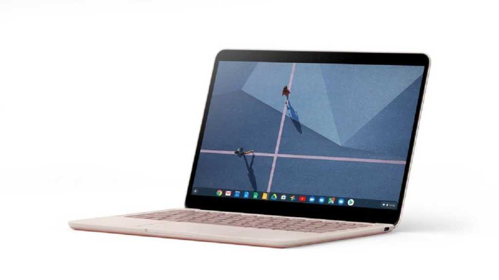 google chromebook pixel go