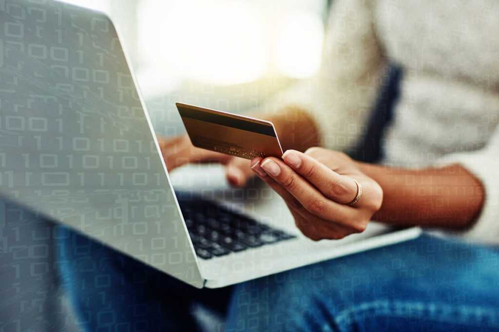 credit card payment online shopping hacked shopping cart payment