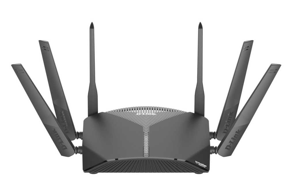 d link exo ac3000 mesh enabled smart wi fi router