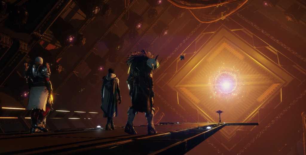 Destiny 2: Warmind