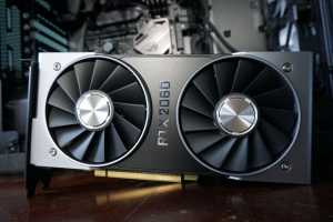 Nvidia GeForce RTX 2060 Founders Edition review: Ray tracing and 1440p gaming get more affordable