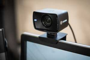 Elgato FaceCam review: Truly made for streamers