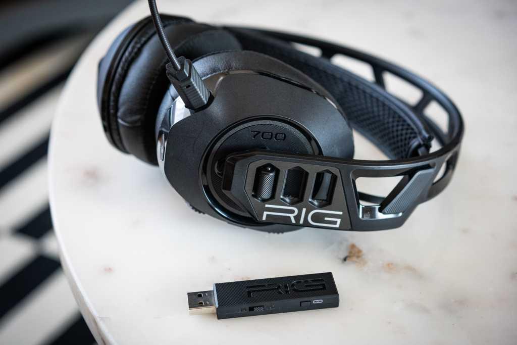 Nacon RIG 700 Pro HX