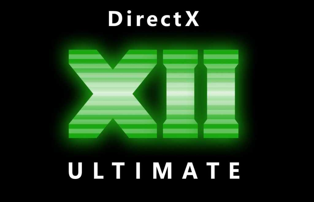 dx12 ultimate