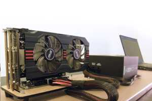 How to transform your laptop into a gaming powerhouse with an external graphics card