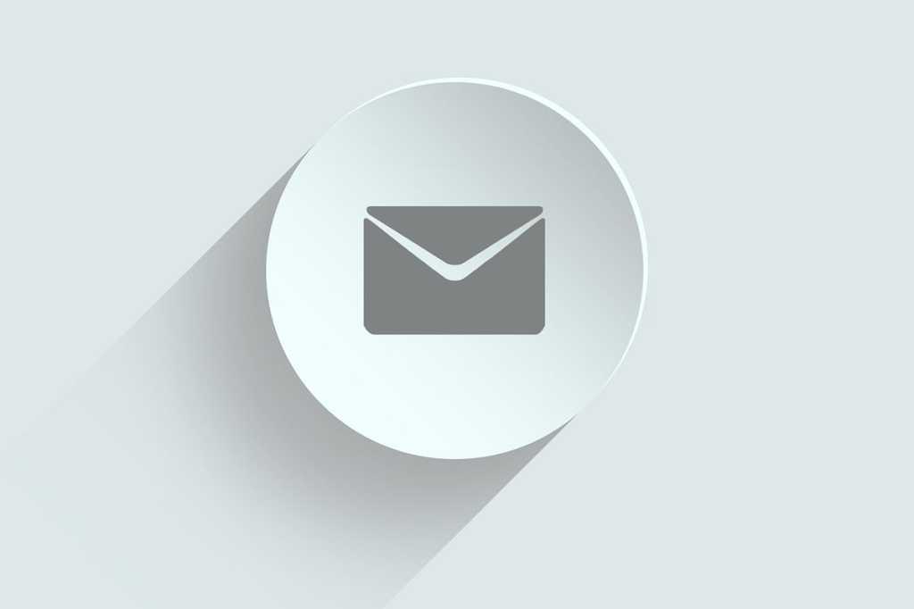 email pixabay