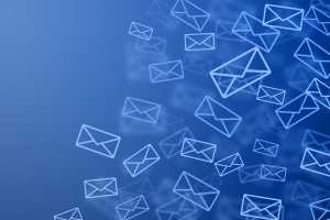 How to send anonymous emails