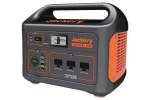 Jackery Explorer 1000 Portable Power Station review: Good for venturing off the grid