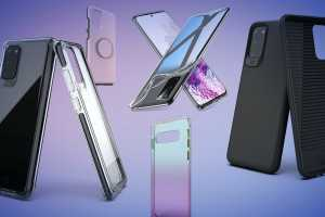 Best Galaxy S20, S20+ and S20 Ultra cases: Top picks in every style