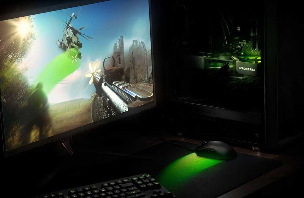 gaming geforce rtx 30