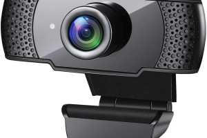 This 1080p, highly rated webcam is just over $25 today