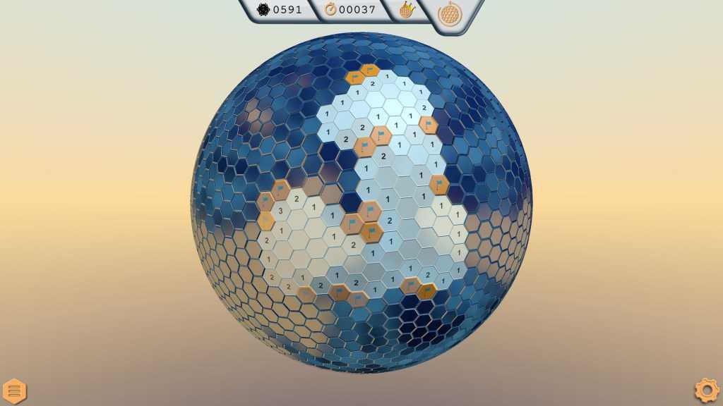 globesweeper 8