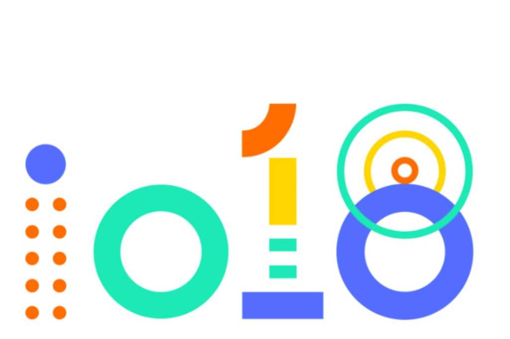 google io 2018 lower