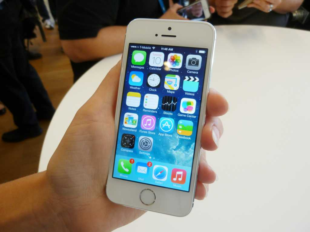 Apple iPhone 5S (4)