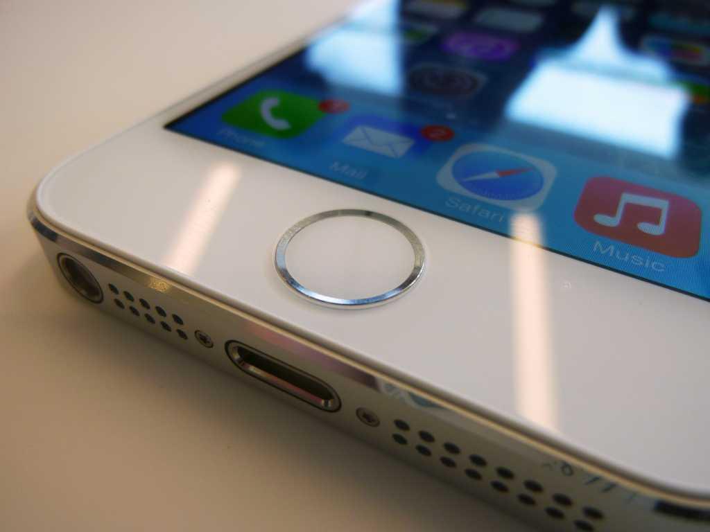 Apple iPhone 5S (1)