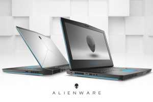 How the Alienware 15 Takes Games to the Next Level