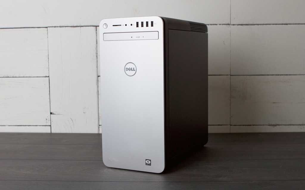 Dell XPS Tower Special Edition Primary Shot