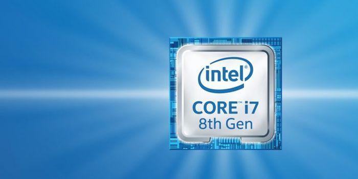 intel 8th gen core i7