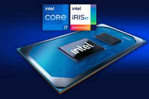 How Intel integrated graphics leveled up while you weren't looking