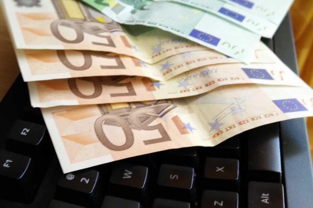 money, euro