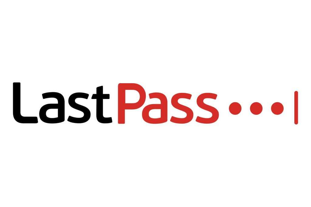 lastpass logo color