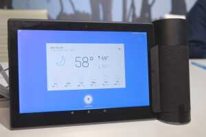 Amazon Alexa branches out, appearing in the Lenovo Tab 4 with Home Assistant