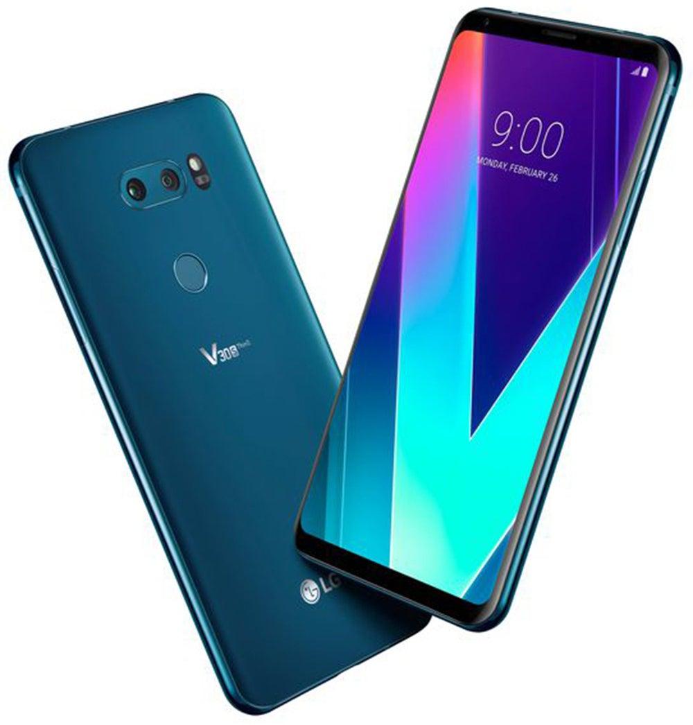 lg v30s blue