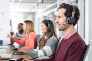 Logitech Zone Wireless headset review: Optimized for open workspaces