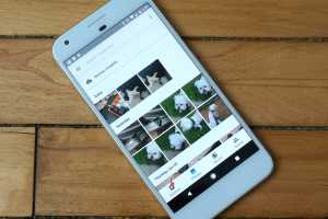 How to upload your images to Google Photos now to avoid the June 1 data cap