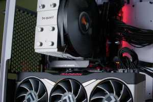 How to turn on AMD's Smart Access Memory for faster gaming performance